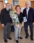 15 Jahre Martinustreff Irmgard und Kurt Foto 2018