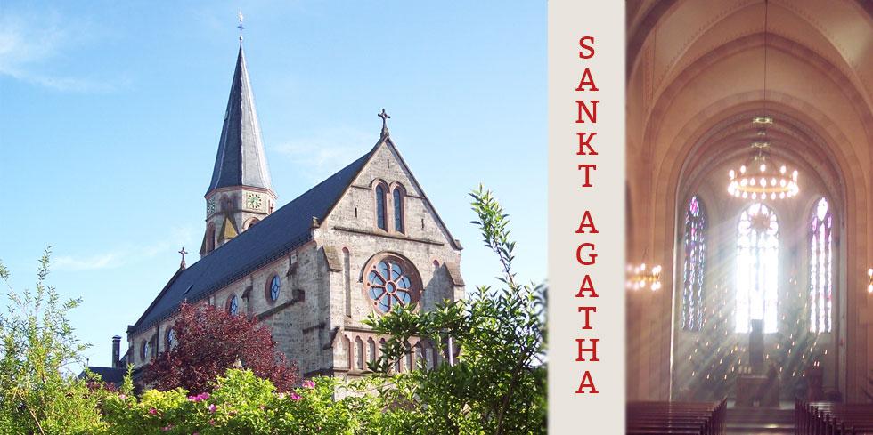 St. Agatha Salzstetten