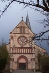 St. Agatha Kirche Salzstetten - Kirchenpatrozinium