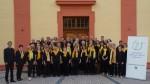 Chor aus Mainz gastiert in Lützenhardt am Sa. 3.10.2015