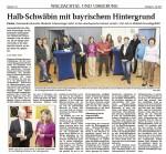 Gemeindereferentin Elisabeth Schemminger verabschiedet