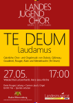 Konzert des Landesjugendchors Baden-Württemberg