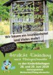 Kinderbibeltage der Seelsorgeeinheit Waldachtal / Pfalzgrafenweiler