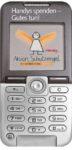 Handys spenden - Gutes tun! Aktion Schutzengel - Missio